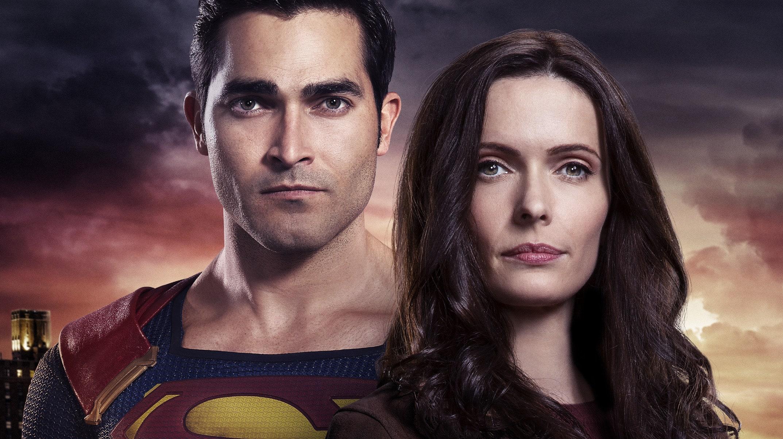 Superman and Lois' tendrá una segunda temporada - Enterate24.com